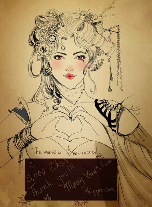 sketching-copia