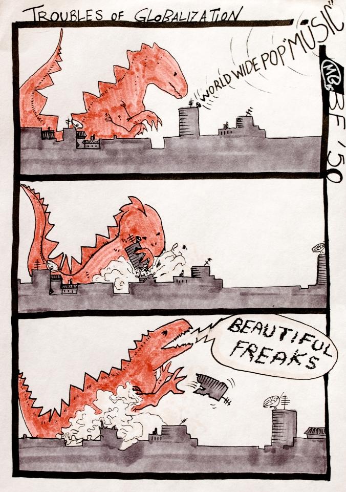 Dinosaur Bd